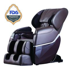 Best Massage Zero Gravity Massage Chair-Brown
