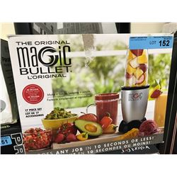 The Original Magic Bullet - 17 pc Set
