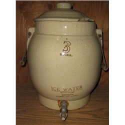 3 GAL MEDALTA WATER COOLER