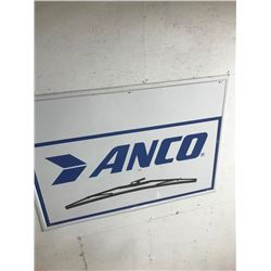 ANCO WIPER BLADE SIGN NO 5 60X42