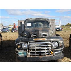 1948 FORD 2 TON M155 FLAT HEAD 8