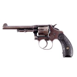 Smith & Wesson Ladysmith 2nd Model .22 Revolver