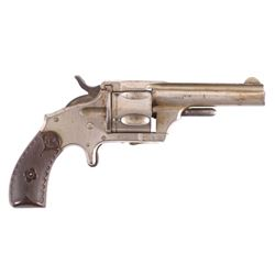 Merwin, Hulbert & Co. Medium Frame .38 CF Revolver