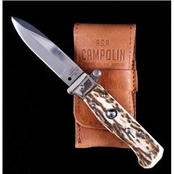 Campolin Piccolo 1st Run Italian Switchblade