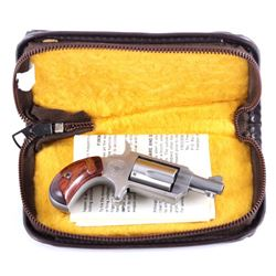 Casull Freedom Arms Patriot .22LR Revolver w/ Case