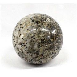 Large Dalmation Jasper Orb