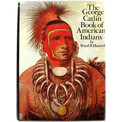 The George Catlin Book of American Indians, Book