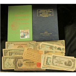 """A Guide Book of Mexican Decimal Coins 1863-1963"", by Theodore V/ Buttrey; 1979 ""Handbook of United"