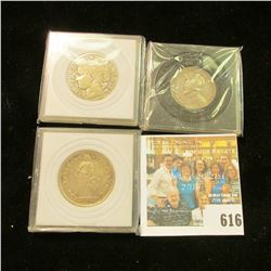 FOREIGN SILVER COINS LOT INCLUDES 1946 SWISS 2 FRANCS, FRENCH 1871 TWO FRANCS, & PANAMA ONE FORTH BA