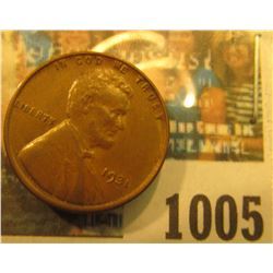 1005 _ 1931 P Lincoln Cents, both Brown Uncirculated.