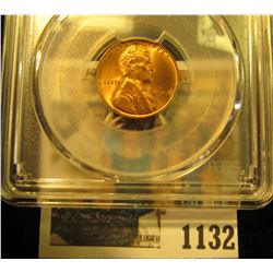 1132 _ 1944 P Lincoln Cent, PCGS slabbed MS65RD