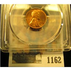 1162 _ 1946 D Lincoln Cent, PCGS slabbed MS65RD