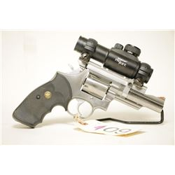 Prohibited. Smith & Wesson K Frame Beauty