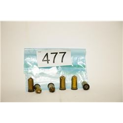 Antique Ammo