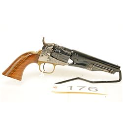 *NEW* RESTRICTED. Uberti Sheriff's Model