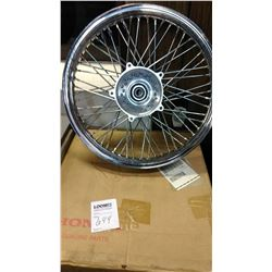NEW HONDA WHEEL /$614.44/ SEE IMAGE FOR SIZE /