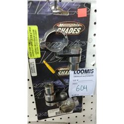 CHROME ACCS / PATENTED   $89.00