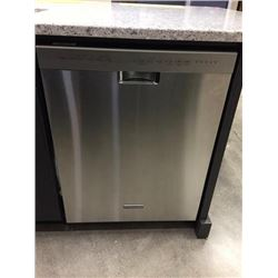 NEW Kitchen Aid Stainless Dishwasher Model #KDFE104DSS0