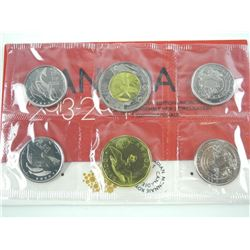 2013-2014 Special Edition UNC Coin Set