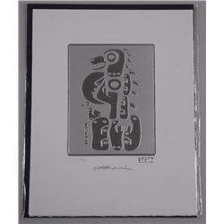Christian Morrisseau (1969-) Elements Collection C