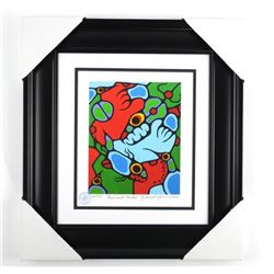Norval Morrisseau (1931-2007) Picasso of the North