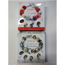 2 New Bracelet Kits / easy to make