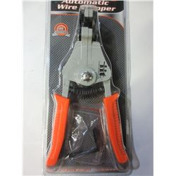 New Automatic Wire Strippers