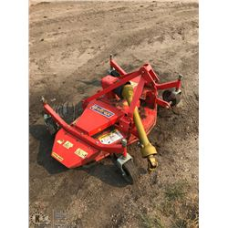 48'SITREX SM-120L 3PT FINISHING MOWER