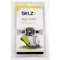 Skilz Kick Coach Touch Trainer.