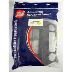 American International Car Stereo Installation Kit