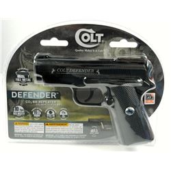 Co2 BB Defender Gun.