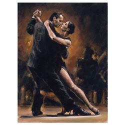 Study For Tango II by Perez, Fabian