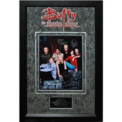 Buffy the Vampire Slayer  Signed Photo