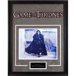 Game of Thrones Signed Photo