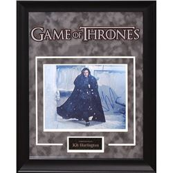 Game of Thrones Signed Artist Series Photo