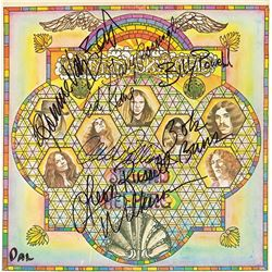 "Lynyrd Skynyrd ""Second Helping"" Album"