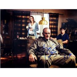 Breaking Bad Signed Photo