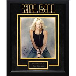 Kill Bill Signed Artist Series