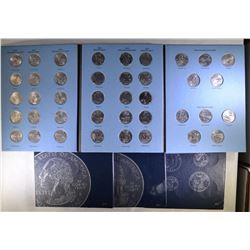 13 - DIFFERENT IKE DOLLARS 2/PROOF;