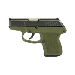KELTEC P-3AT 380ACP ODG 6RD