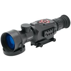 ATN X-SIGHT-II SMART HD D/N 5-20X