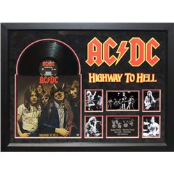 """AC/DC """"Highway to Hell"""" Album"""