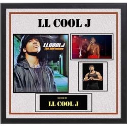 "LL Cool J ""The Definition"" Album"