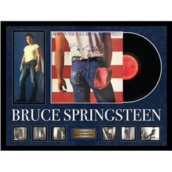 "Bruce Springsteen ""Born in the USA"" Album"