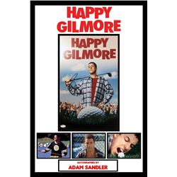 Happy Gilmore Collage