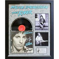 "Bruce Springsteen ""The River"" Album"