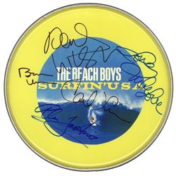 Beach Boys Drum Head
