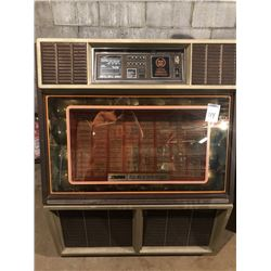 Rowe 200 Selection Stereo