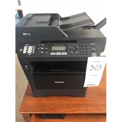 Brother Printer/Fax Model MFC-8710DW