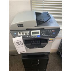 Brother Printer/Fax MFC-8480DN